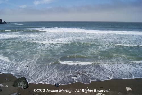 California coast, Montara, 2012-05-27-01